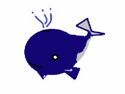 Whaleblue