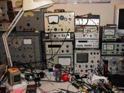 Arkless Electronics