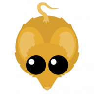 Goldenmouse