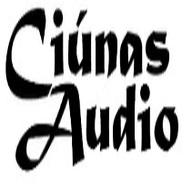 Ciunas Audio